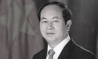President Tran Dai Quang passes away at 62