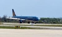 Vietnam Airlines, Jetstar Pacific reschedule flights as storm Trami hits Japan