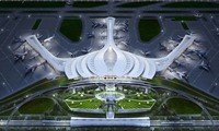 Long Thanh enters CNN's list of 16 most exciting airport projects