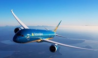 Vietnam Airlines offers big discount during Hanoi promotion month