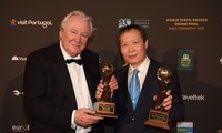 Vietnam Airlines wins two World Travel Awards