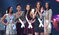 Vietnamese contestant in Miss Universe 2018 top 5