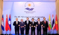 Vietnam calls for inclusive, equally beneficial Mekong-Lancang cooperation