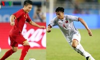 Two Vietnamese youngsters among Asian Cup 2019's best U-21 players