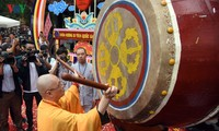 Traditional spring festivals kick off across Vietnam