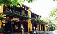 Hoi An makes CNN's list of world's most romantic places
