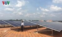 Vietnam prioritizes renewable energy