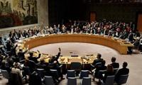 Vietnam advances bid for non-permanent Security Council seat