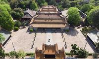 Google digitizes Vietnamese Emperor's tomb