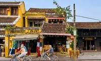 Hoi An named among leading global attractions for cyclists