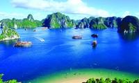 Ha Long Bay among 10 most popular Asian attractions