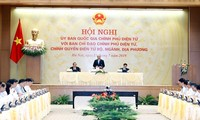 Vietnam steps up e-government building