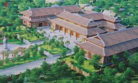 Construction of largest Vietnamese Buddhist center in Czech Republic commences
