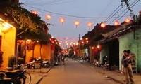 เมืองเก่าโหยอานถูกจัดอันดับให้เป็นแหล่งท่องเที่ยวยอดนิยมระดับโลก