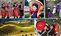 ชนชาติ กิง ชนชาติใหญ่ที่สุดของเวียดนาม