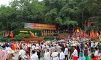พิธีเปิดเทศกาลวิหารหุ่ง2013และรับมอบหนังสือรับรองเป็นมรดกโลกจากยูเนสโก้