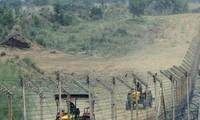 อินเดียกล่าวหาปากีสถานละเมิดข้อตกลงหยุดยิงในแคว้นแคชเมียร์
