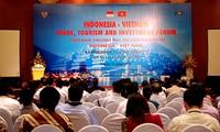 ฟอรั่มความร่วมมือการค้า การท่องเที่ยวและการลงทุนเวียดนาม-อินโดนีเซีย