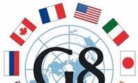 การปะทะในซีเรีย ประเด็นร้อนของการประชุมสุดยอดจี8