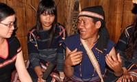 Sử Thi-กวีมหากาพย์ มรดกวัฒนธรรมที่เป็นเอกลักษณ์ของชนเผ่าเอเด
