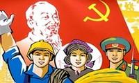 กิจกรรมรำลึก84ปีวันก่อตั้งพรรคคอมมิวนิสต์เวียดนาม