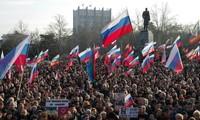 ประเทศยูเครนกับความท้าทายหลังเหตุผันผวนทางการเมือง