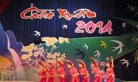 """รายการศิลปะ """"วสันต์เจื่องซา2014"""""""