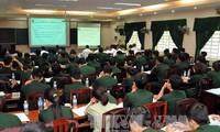 ปฏิบัติโครงการ เวียดนามเข้าร่วมการรักษาสันติภาพของสหประชาชาติ