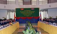 การประชุมครั้งที่15คณะกรรมการผสมเวียดนาม-กัมพูชา