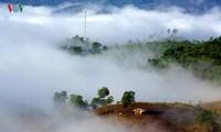 เขตที่ราบสูงสิ่นโห่ แหล่งทัศนียภาพที่งดงามในเขตเขาตอนบน