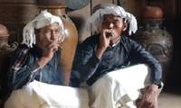 ชนเผ่าจูรูในเวียดนาม