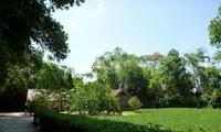เหงะอาน-กิมเลียน บ้านเกิดของประธานโฮจิมินห์