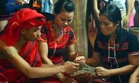 เอกลักษณ์ที่น่าสนใจในพิธีแต่งงานของชาว ปาโก