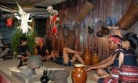 พงศาวดาร บานา เอกลักษณ์แห่งชีวิตวัฒนธรรมของชุมชนชาวเตยเงวียน