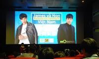 จับกระแสวัยรุ่นเวียดนามกับภาพยนตร์และดาราชาวไทย