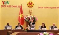 เวียดนามปรารถนาที่จะมีส่วนร่วมอย่างแข็งขันในเครือข่ายรัฐสภาประเทศสมาชิกWB-IMF