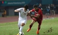 เอเชี่ยนเกมส์ 2018 วันที่27สิงหาคม ฟุตบอลชายเวียดนามและกรีฑาสร้างผลงานครั้งประวัติศาสตร์