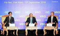 การประชุมสุดยอดเกี่ยวกับการประกอบธุรกิจในเวียดนาม