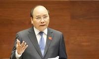 เวียดนามยืนหยัดเป้าหมายสร้างเสถียรภาพของเศรษฐกิจมหภาค