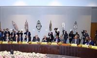เวียดนามเป็นสมาชิกที่เข้มแข็งของเอเปก