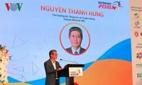 เวียดนามตั้งเป้าสร้างระบบดิจิตอลเพื่อการพัฒนาโดยคนเวียดนาม