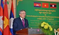 ศาลสูงเวียดนาม-ลาว-กัมพูชา ให้คำมั่นกระชับความร่วมมือ
