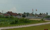 วิหาร Khuc Thua Du โบราณสถานแห่งชาติในผืนดินนิงห์ยาง