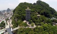 แหล่งทัศนียภาพ หงูแห่งเซิน ได้รับการรับรองเป็นโบราณสถานพิเศษแห่งชาติ