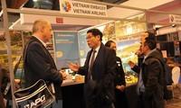 นักท่องเที่ยวเบลเยียมสนใจตลาดเวียดนาม