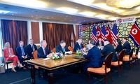 ประชุมสุดยอดสหรัฐ-สาธารณรัฐประชาธิปไตยประชาชนเกาหลีไม่บรรลุความตกลง