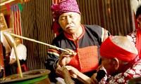 งานเซ่นไหว้เทพแห่งท่าน้ำ ความเลื่อมใสในการให้ความสำคัญต่อสายน้ำที่หล่อเลี้ยงชีวิตของชนชาวเผ่าเอเด