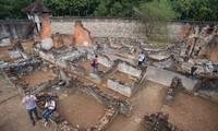 เรือนจำเซินลา โบราณสถานพิเศษแห่งชาติ