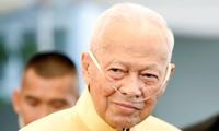 ประธานองคมนตรีของไทยถึงแก่อสัญกรรม