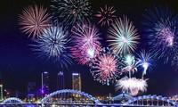 ดานังพัฒนาการท่องเที่ยวควบคู่กับสัญลักษณ์แห่งงานเทศกาลพลุนานาชาติ